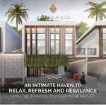 Tahap 1 Sold Out, open tahap 2, Villa 2 lantai, kawasan elit uluwatu Bali