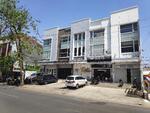 Ruko 3 lantai Erlangga Barat, Pleburan, Semarang Selatan