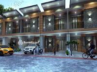 Dijual - Ahzavi Residence, Rumah Bekasi Pondok Gede 2 Lantai Dengan Mini Pool Hanya 805jt