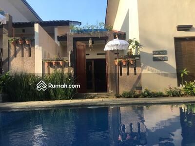 Dijual - DIjual Satu Cluster, 5 Unit Villa Beserta Isinya Di Lembang