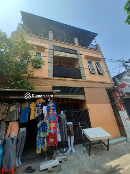 Rumah Usaha di Jl. Setiakawan, Depan ITC Roxy Mas #97040978