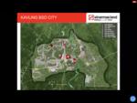 Kavling Komersial BSD City