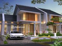 Dijual - ready rumah baru harga miring siap huni