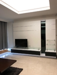 Disewakan Apartemen kempinski Uk 123m2 2BR furnished elegant at Jakarta Pusat