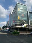 Ruko 4 Lantai Di TangCity Business Park, Area Tangerang