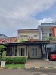 Rumah Mungil Cantik Siap Huni di Perumahan Modern Citra Grand Cibubur