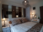 Fully furnished 2 bedroom unit apartemen PGV Tower Dahoma