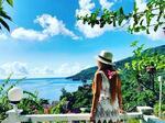 LANGKA Dive Resort Terkenal di Amed Bali Dekat Japanese Shipwreck