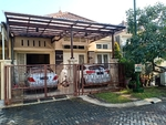 Rumah di Central Park Surabaya