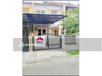 Dijual - rumah cantik diroyal residence pulo gebang jakarta timur