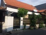 Rumah Tua di Tebet