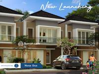 Dijual - Rumah Murah Sanur Valley @Serpong 2 Lantai 600 Jutaan Fasilitas Lengkap!