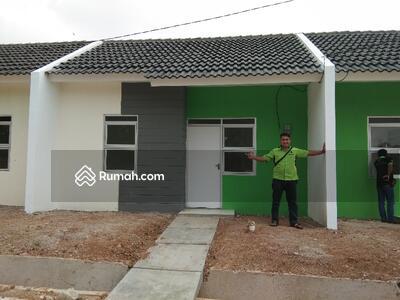 Dijual - Perumahan Subsidi Graha Kencana Cileungsi Bogor