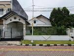 Dijual Rumah Nirwana eksekutif