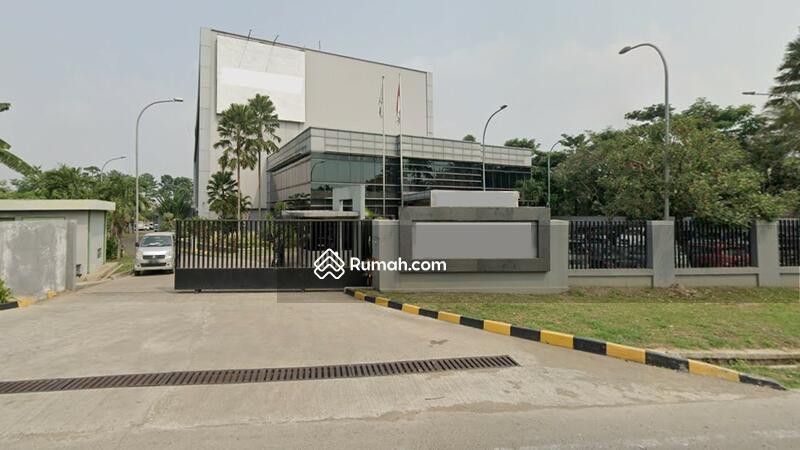 Gudang dan Kantor Disewakan Gunung Putri, Bogor #97187752