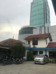 Kavling Komersil dilokasi Perkantoran Karet Tengsin KH Mas Mansyur Jakarta