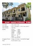 Dijual Rumah Purnama