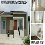 Rumah Cicaheum Model Terbaru Lokasi Kota Bandung dengan DP 30 Juta all in Sayap Cicadas Cikutra