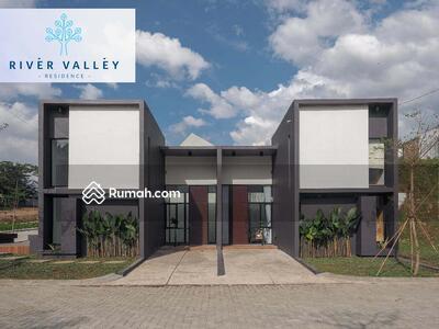Dijual - Perumahan di Medan River Valley Residence (Type ONYX), rumah murah DP & PPN 0% SHM