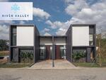 River Valley - Type Onyx Rumah murah medan, Launching July