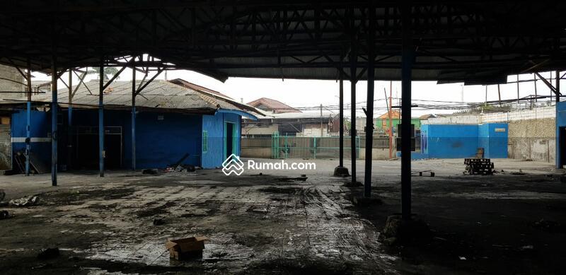 Kavling Komersiel Bonus Ruang Usaha di Jl Raya Bogor Jakarta #97210782