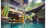 For rent sewa ID:B-104 villa ubud gianyar bali near central ubud