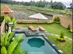 For rent sewa ID:B-103 villa ubud gianyar bali near central ubud
