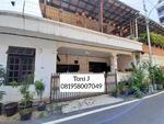 Rumah Hitung Tanah Cideng Jakarta Pusat Luas Tanah132 m2