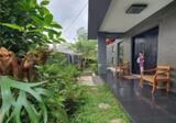 Dijual Rumah di Kembar, Sayap BKR, Sayap Soekarno Hatta, Bandung Tengah