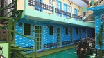 Rumah Kost 104 Pintu Di Salemba Senen Jakarta Pusat