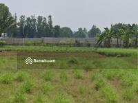 Dijual - Tanah Perumahan dekat St. Daru