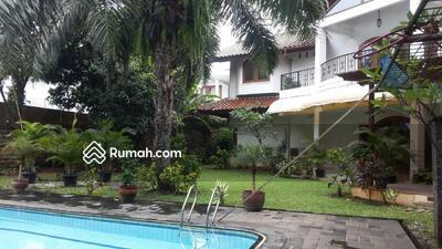 Dijual - Di jual Rumah Besar Pondok Indah Jakarta Selatan