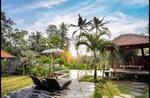 For rent sewa ID:B-105 villa ubud gianyar bali near central ubud