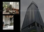 Function Hall Sudirman Suites