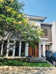 Rumah Townhouse Bangka With Private Pool