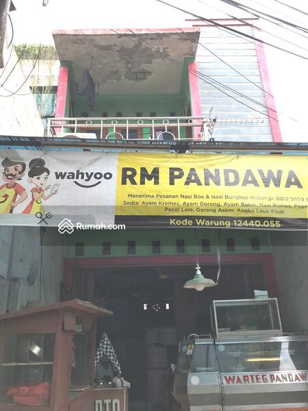 Ruko 2 LT Pinggir Jalan Raya Seberang Bona Indah Plza Lebak Bulus #97272090