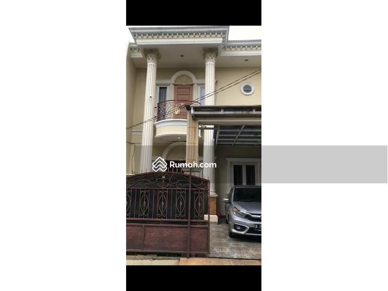 DIJUAL Rumah 2 lantai di kavling Deplu, 4BR, LT 165 m2, Pondok Aren Tangerang Selatan #97279738