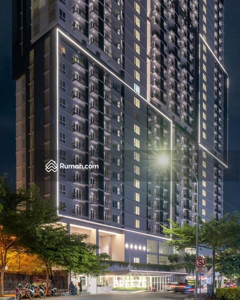 Breeze Tower - Bintaro Plaza Residences #97280168