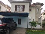 Rumah di Lippo Karawaci Utara