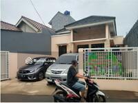 Dijual - Rumah baru murah di pondok melati, dekat exit tol Jatiwarna, bekasi