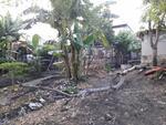 Tanah Pekarangan di Cerme Gresik