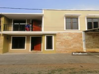 Dijual - Townhouse Pondok Cabe