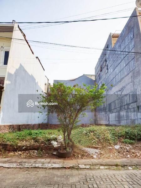 Tanah Villa Permata Gading, Luas 236m2 (RJ-036) #97331390