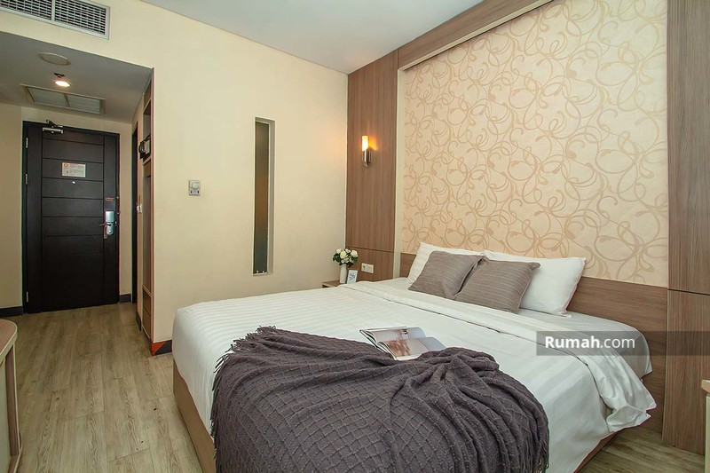 Oria Hotel Jl Kh Wahid Hasyim No 85 Menteng Jakarta Pusat Dki Jakarta Kamar Sewaan 23 M Apartemen Disewa Oleh Flokq Rp 6 2 Jt Bulan 17513979