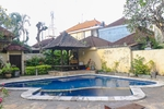 Land Leasehold with 8 Villas and Public Swimming Pool