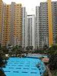 Apartemen Siap Huni Furnished Springlake Summarecon Bekasi
