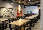 Disewakan Bangunan eks Resto Ashanty di Kebayoran Baru lokasi strategis dan ramai