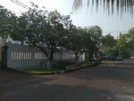 Rumah di Ancol Timur, lt780m, lb600m, 5kt 5km, Rp15M(ng), Rp150jt/th