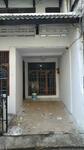 Rumah 2 Lantai Siap Huni Teluk Gong Kelurahan Pejagalan Kecamatan Penjaringan Jakarta Utara