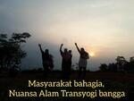 Nuansa Alam Transyogi Bogor